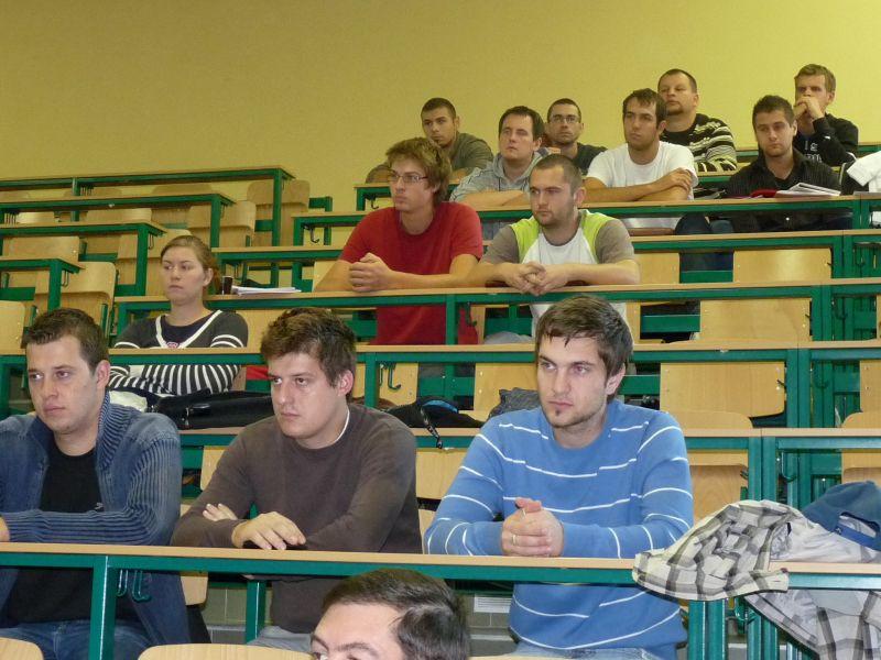 Z diskusie o realizácii študentských praxí na VPP